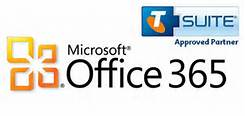 TSuite - Office 365 Partner